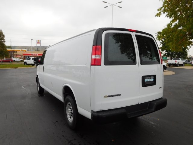 2017 Express 2500 Cargo Van #75844 - photo 2
