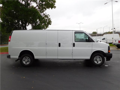 2017 Express 2500 Cargo Van #75844 - photo 3