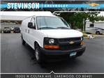 2017 Express 2500 Cargo Van #75844 - photo 1