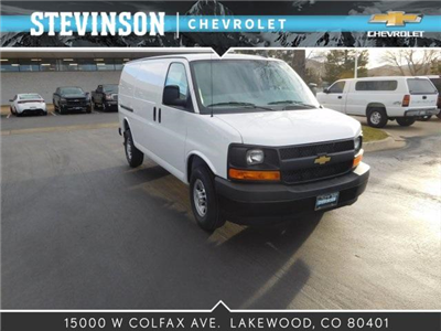 2017 Express 2500, Cargo Van #75868 - photo 1