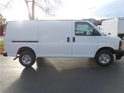 2017 Express 2500, Cargo Van #75868 - photo 3