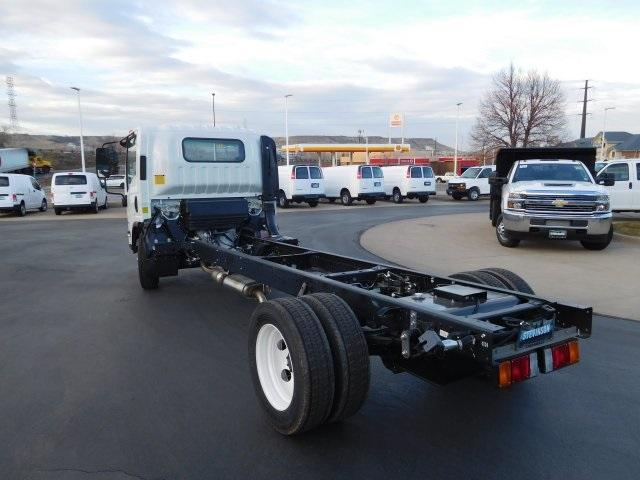 2017 Low Cab Forward Regular Cab, Cab Chassis #75885 - photo 2