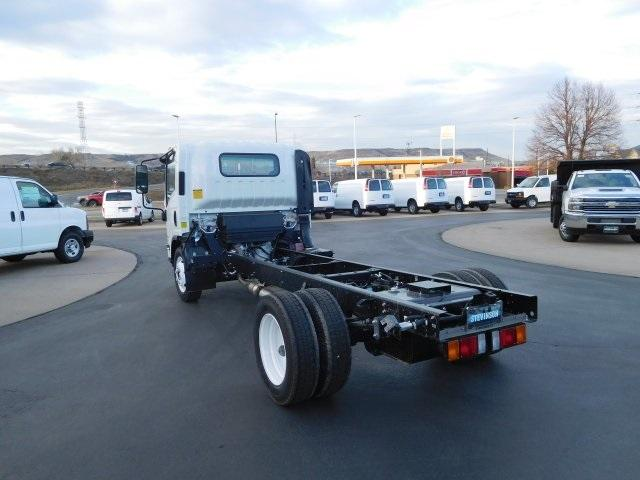 2017 Low Cab Forward Regular Cab, Cab Chassis #75886 - photo 2