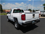2018 Silverado 1500 Regular Cab 4x4, Pickup #85036 - photo 2