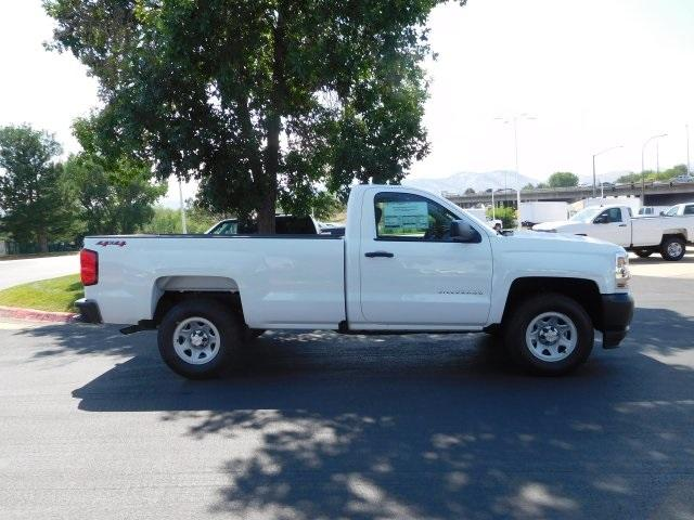 2018 Silverado 1500 Regular Cab 4x4, Pickup #85040 - photo 3
