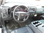 2018 Silverado 1500 Crew Cab 4x4 Pickup #85055 - photo 4