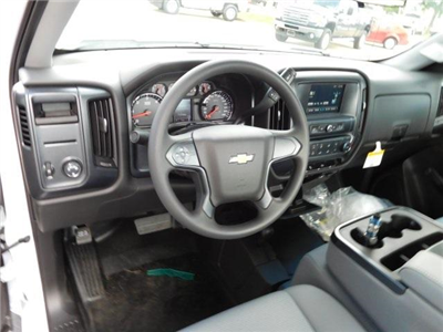 2018 Silverado 1500 Regular Cab 4x4, Pickup #85065 - photo 4
