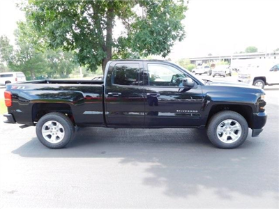 2018 Silverado 1500 Double Cab 4x4, Pickup #85066 - photo 3