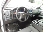 2018 Silverado 1500 Crew Cab 4x4 Pickup #85081 - photo 4