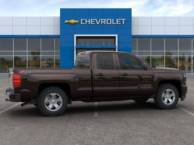 2018 Silverado 1500 Double Cab 4x4,  Pickup #85083 - photo 4