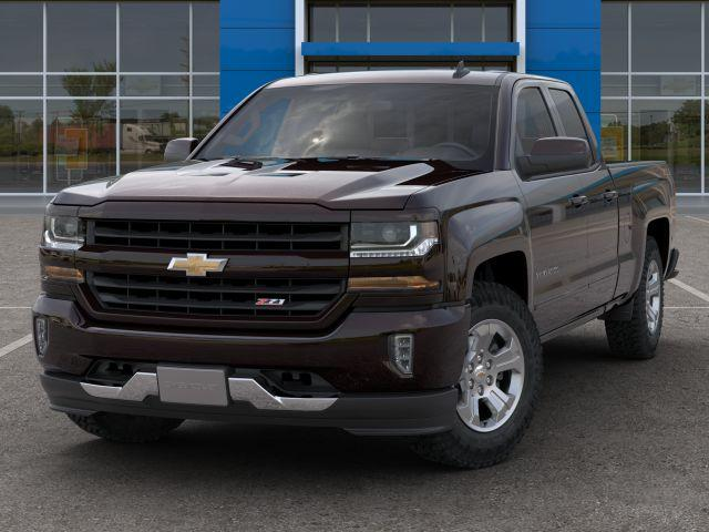 2018 Silverado 1500 Double Cab 4x4,  Pickup #85083 - photo 5