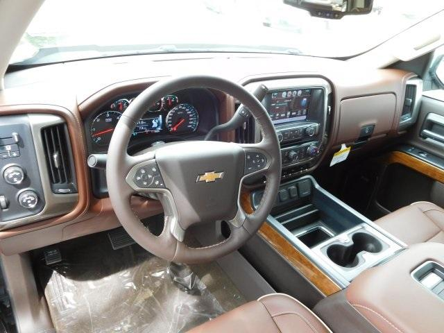 2018 Silverado 1500 Crew Cab 4x4, Pickup #85102 - photo 4