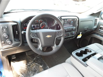 2018 Silverado 1500 Crew Cab 4x4 Pickup #85106 - photo 4