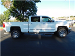 2018 Silverado 3500 Crew Cab 4x4 Pickup #85108 - photo 3
