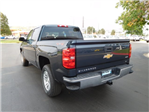 2018 Silverado 1500 Crew Cab 4x4 Pickup #85117 - photo 2