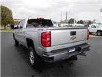 2018 Silverado 2500 Crew Cab 4x4, Pickup #85153 - photo 2