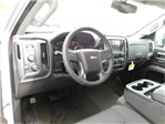 2018 Silverado 2500 Crew Cab 4x4, Pickup #85153 - photo 4