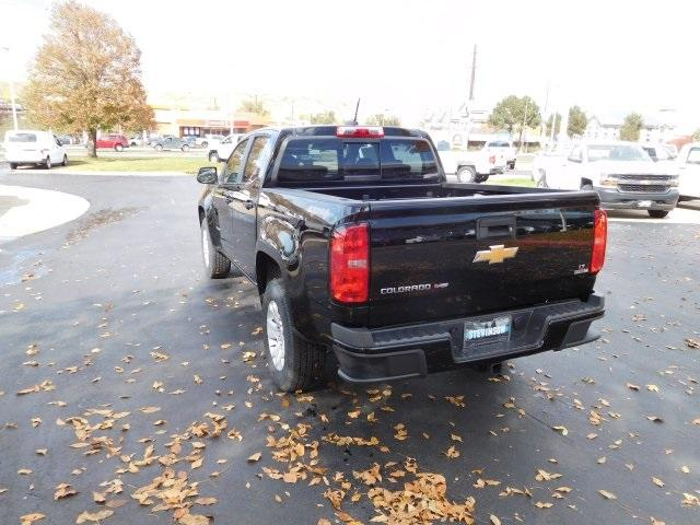 2018 Colorado Crew Cab 4x4, Pickup #85179 - photo 2