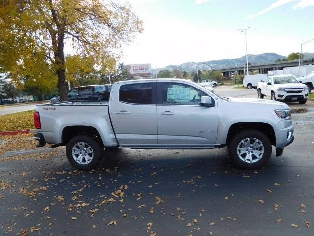 2018 Colorado Crew Cab 4x4, Pickup #85180 - photo 3