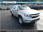 2018 Colorado Crew Cab 4x4, Pickup #85180 - photo 1