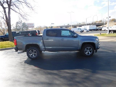 2018 Colorado Crew Cab 4x4 Pickup #85218 - photo 3
