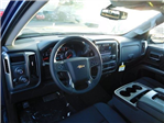 2018 Silverado 1500 Crew Cab 4x4, Pickup #85249 - photo 4