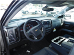 2018 Silverado 1500 Crew Cab 4x4 Pickup #85294 - photo 4