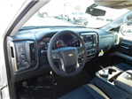 2018 Silverado 1500 Crew Cab 4x4, Pickup #85301 - photo 4