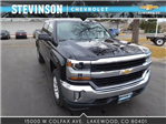 2018 Silverado 1500 Crew Cab 4x4 Pickup #85323 - photo 1