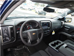 2018 Silverado 1500 Crew Cab 4x4, Pickup #85326 - photo 4