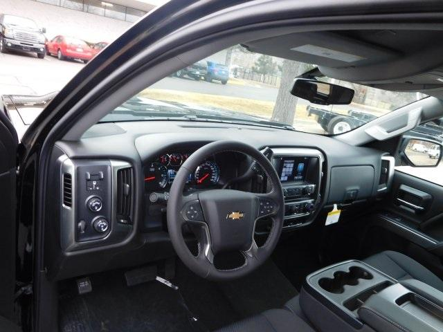 2018 Silverado 1500 Crew Cab 4x4, Pickup #85331 - photo 4