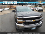 2018 Silverado 1500 Crew Cab 4x4, Pickup #85331 - photo 1
