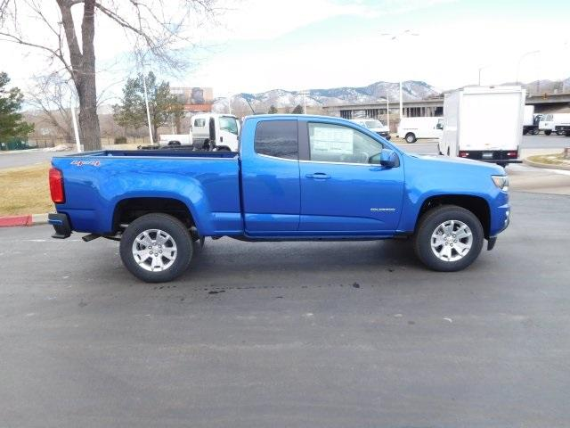 2018 Colorado Extended Cab 4x4, Pickup #85338 - photo 3