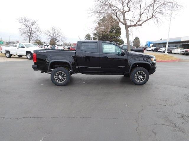 2018 Colorado Crew Cab 4x4, Pickup #85397 - photo 3