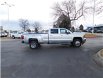 2018 Silverado 3500 Crew Cab 4x4, Pickup #85402 - photo 3