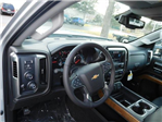 2018 Silverado 3500 Crew Cab 4x4, Pickup #85402 - photo 4