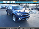 2018 Colorado Crew Cab 4x4, Pickup #85441 - photo 1