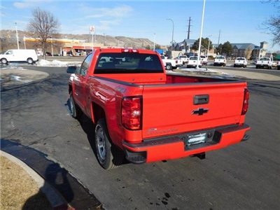 2018 Silverado 1500 Regular Cab 4x4,  Pickup #85442 - photo 2
