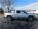 2018 Silverado 2500 Crew Cab 4x4,  Pickup #85545 - photo 3
