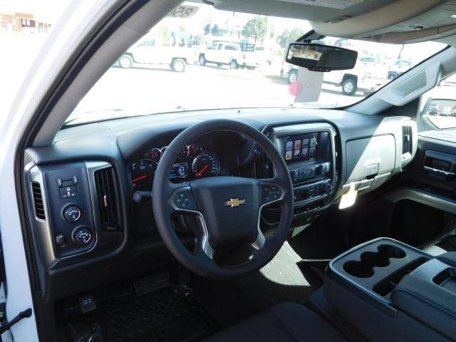 2018 Silverado 1500 Double Cab 4x4,  Pickup #85609 - photo 4