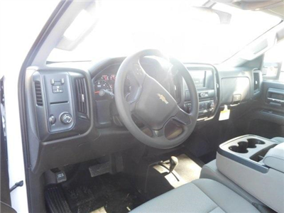 2018 Silverado 2500 Double Cab 4x4,  Pickup #85625 - photo 4