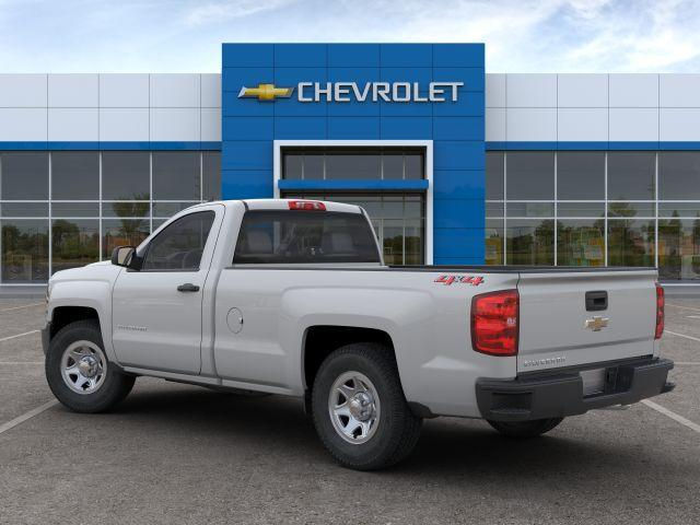 2018 Silverado 1500 Regular Cab 4x4,  Pickup #85627 - photo 2