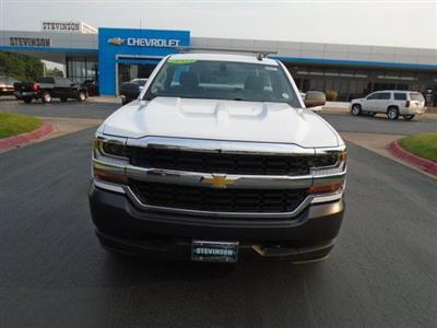 2018 Silverado 1500 Regular Cab 4x4,  Pickup #85627 - photo 17