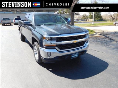 2018 Silverado 1500 Double Cab 4x4,  Pickup #85674 - photo 1