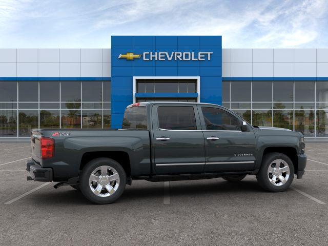 2018 Silverado 1500 Crew Cab 4x4,  Pickup #85691 - photo 5