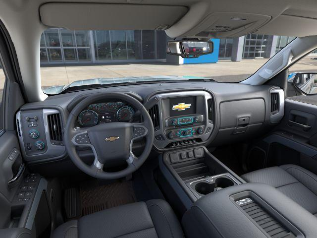 2018 Silverado 1500 Crew Cab 4x4,  Pickup #85691 - photo 11