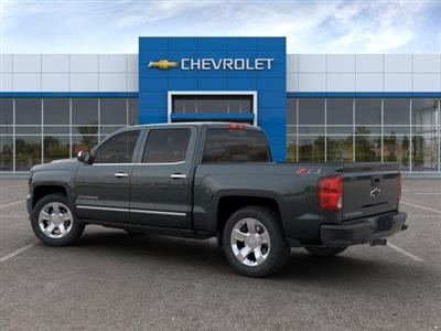 2018 Silverado 1500 Crew Cab 4x4,  Pickup #85691 - photo 4