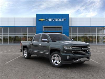 2018 Silverado 1500 Crew Cab 4x4,  Pickup #85691 - photo 7