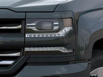 2018 Silverado 1500 Crew Cab 4x4,  Pickup #85691 - photo 9