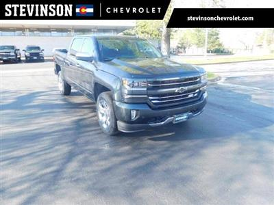 2018 Silverado 1500 Crew Cab 4x4,  Pickup #85691 - photo 1